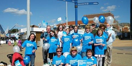 Parkinson's Newly Diagnosed  Information evening events tickets