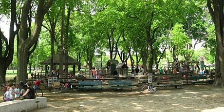 Stroller Walk with The Children's Storefront from Dufferin Grove Park tickets