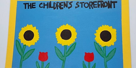 The Children's Storefront INFANT* TIME tickets