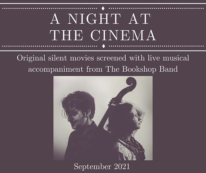 A Night at the Cinema image