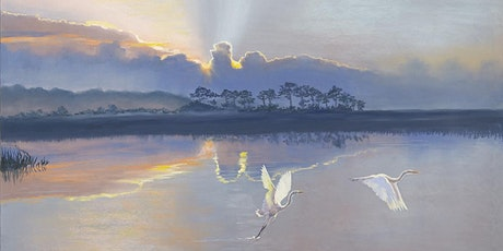 PROGRAM-Shawn Dell Joyce: Reflective Light; Breathing Life Into Paintings tickets
