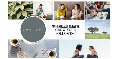 CONNECT - Opportunity Networking tickets