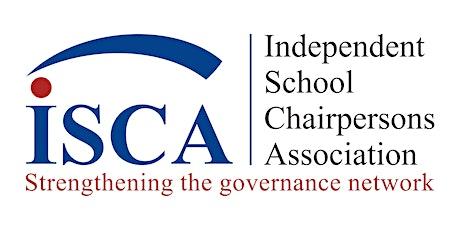ISCA Webinar:  Inclusivity in Fundraising -  The Board's Role biglietti