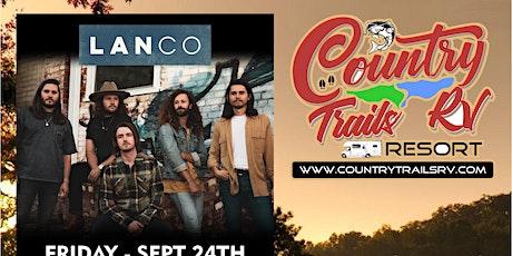 LANCO:  Honky-Tonk Hippies Tour 2021 tickets