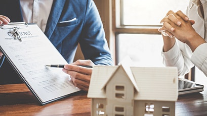 Homebuyer Education Course: What to expect as a first-time buyer in Texas tickets