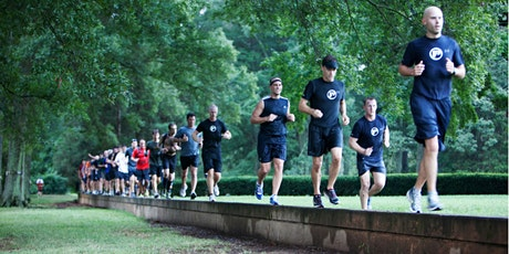 Free Men's Boot-camp Style Workout tickets