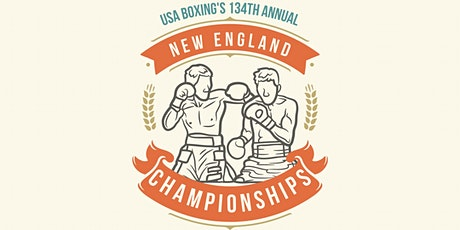 134th Annual USA Boxing New England Championship tickets