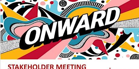 KWEx November Stakeholder Meeting tickets