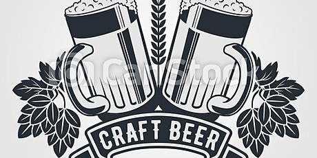 Premiere Craft Beer with Andrew Ironmonger featuring Stronghold Brewing Co tickets