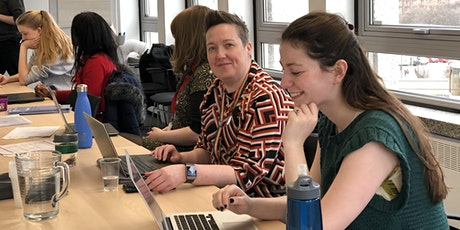 Women in  Red event - adding inspiring women missing from Wikipedia tickets