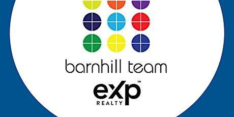 Barnhill Team VIRTUAL  Real Estate Career Night tickets