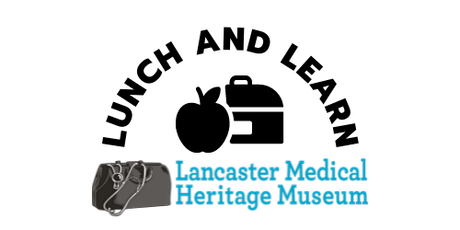 Lunch and Learn with the LMHM: Amish and the Covid-19 Pandemic tickets