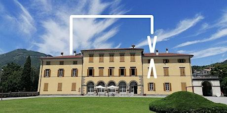 MUSA | Concerto a Villa Vitalba Lurani Cernuschi, Almenno San Salvatore BG biglietti