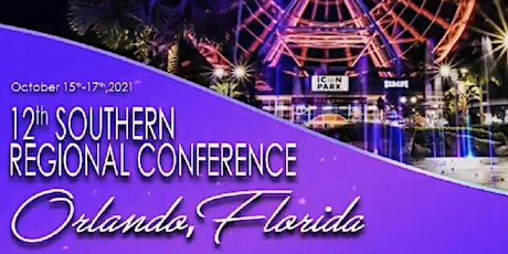 Southern Regional Conference Orlando tickets