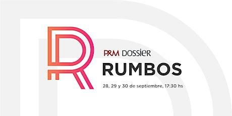 P&M Dossier Rumbos 2021 entradas