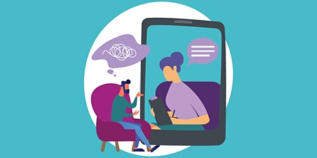 Living in a Virtual World and Implications for Mental Health tickets
