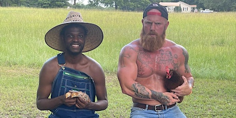 GINGER  BILLY'S BACKWOODS COMEDY TOUR tickets