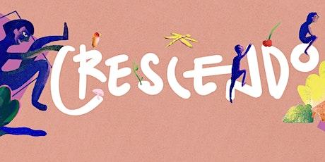 Crescendo - Initiatives de Transition Entre Sambre et Meuse Sud billets