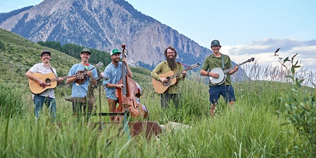 Floodgate Operators Live at Crested Butte Public House tickets
