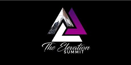 The Elevation Summit tickets