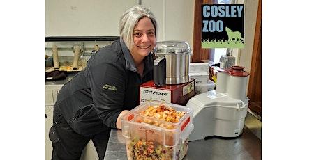 Cosley Zoo Behind the Scenes (Virtual) tickets