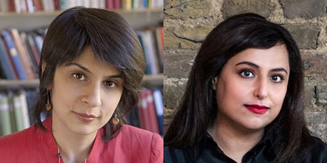 The Art of Migration: Hoor Al Qasimi in Conversation with Sonal Khullar tickets
