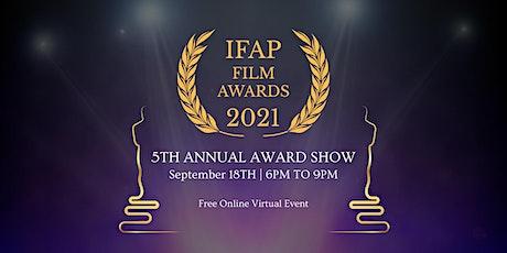 Independent Film Association of Philadelphia Award Show. tickets