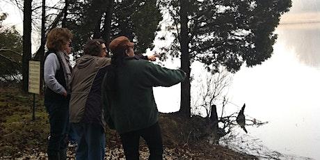 Blackbird Creek Reserve Hike tickets