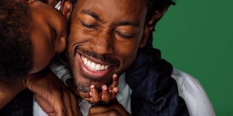 The Children's Trust Parent Club Workshop: Positive Parenting tickets
