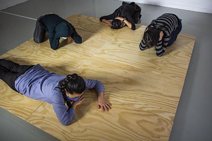 Atelier Résonances corporelles | Embodied Resonance Workshop image