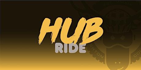 SEPTEMBER Bristol Shredders HUB Members Family Ride Out tickets
