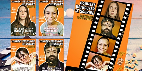 Première du court-métrage / Premiere of the short film tickets