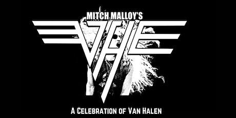 Mitch Malloy's Van Halen Experience tickets