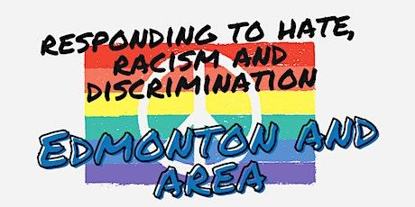 Action Alberta Gatherings: Edmonton - Racism and Discrimination in Schools tickets
