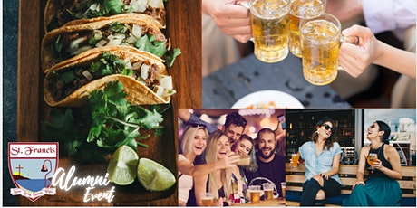 St. Francis  Alumni  - Tacos & Beers Event tickets