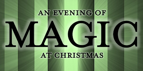 Magic at The Chadwell arms tickets