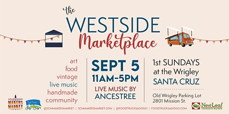 The Westside Marketplace tickets