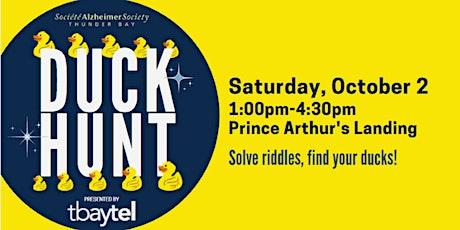 Duck Hunt tickets