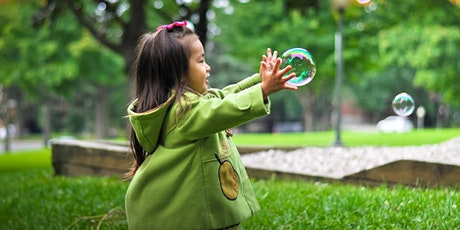 Outdoor Play in Early Years - EYFS CPD tickets