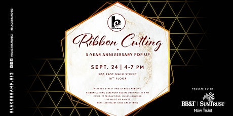 Grand Opening and 5-Year Anniversary Pop Up tickets