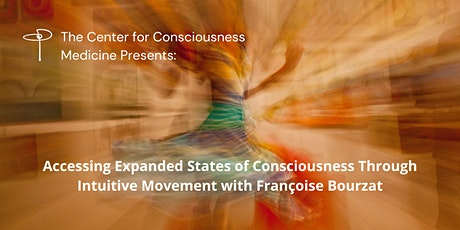Intuitive Movement with Francoise Bourzat tickets
