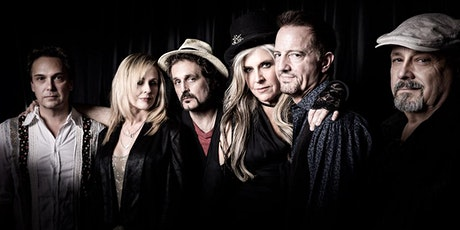 World Turning:  A Fleetwood Mac to Tribute tickets