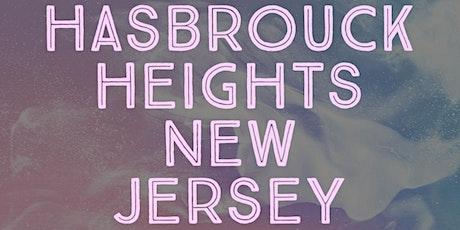 JUNE 5, 2022- GH FANTASY- HASBROUCK HEIGHTS, NJ tickets
