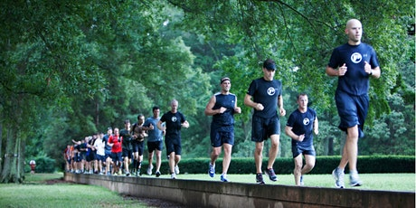 Free Men's Bootcamp-Style Workouts tickets