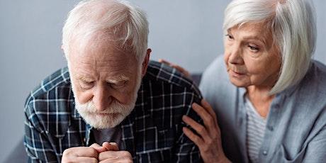 Dementia Symptoms & Behavior Changes tickets