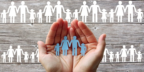 2021 Lunch and Learn Series: Breaking the Cycle: Family Homelessness tickets