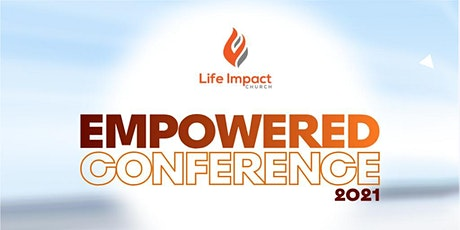 EMPOWERED CONFERENCE tickets
