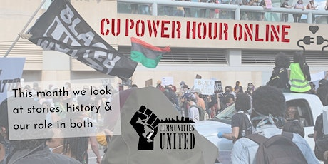 Power Hour - Protecting Our Legacy tickets