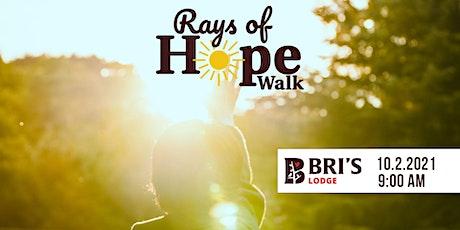 Rays of Hope Walk 2021 tickets