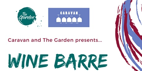 Wine Barre (in the Square) tickets